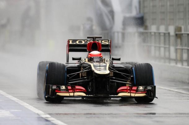 F1 Testing - Barcelona (Week 1)