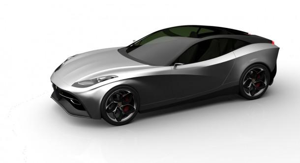 Alfa Romeo 6C Concept Study (1)