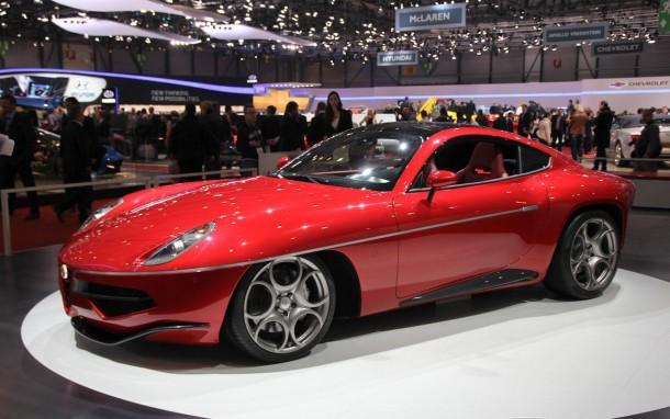 Alfa Romeo Carrozzeria Touring Disco Volante (21)