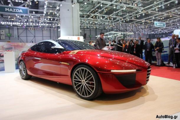 Alfa Romeo Gloria Concept (11)