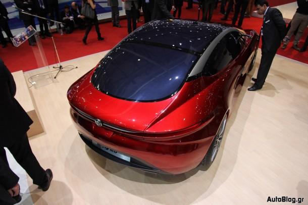 Alfa Romeo Gloria Concept (29)