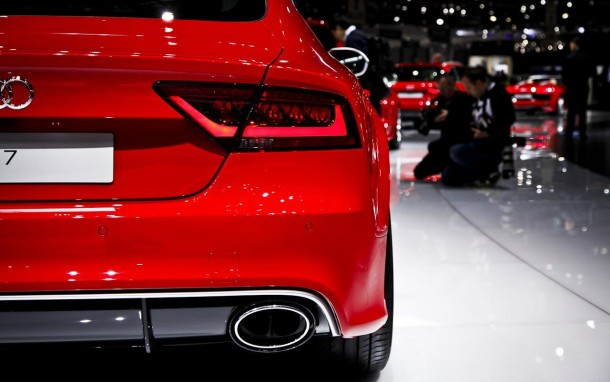 Audi RS7 Sportback (18)