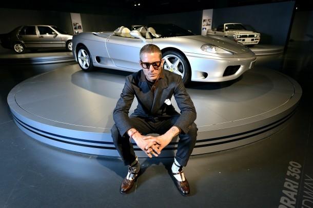 Avvocato Giovanni Agnelli cars at MAUTO (10)