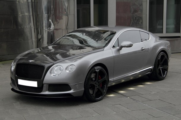 Bentley Continental GT by Anderson Germany (1)