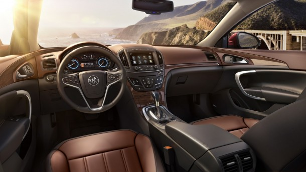 Buick LaCrosse facelift 2014 (5)