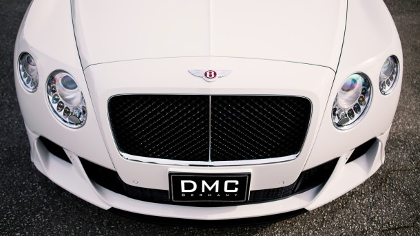 DMC Bentley GTC Duro