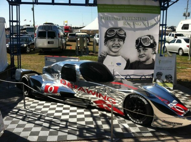 DeltaWing Coupe (1)