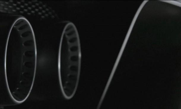 Ferrari F70 teaser photo