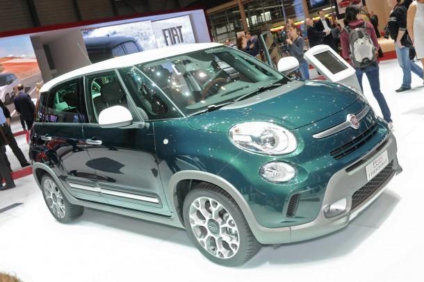Fiat Live in Geneva 2013 (7)