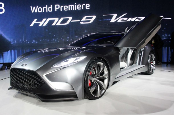 Hyundai HND-9 Concept (1)