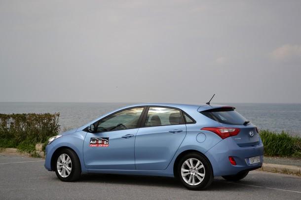 Hyundai i30 1.4 MPI (14)