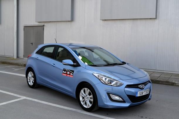 Hyundai i30 1.4 MPI (7)