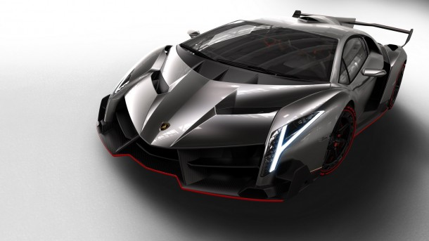 Lamborghini Veneno (9)