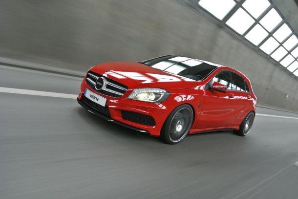 Mercedes-Benz A-Class V25 by Vath (1)
