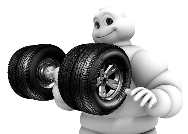 Michelin-Man
