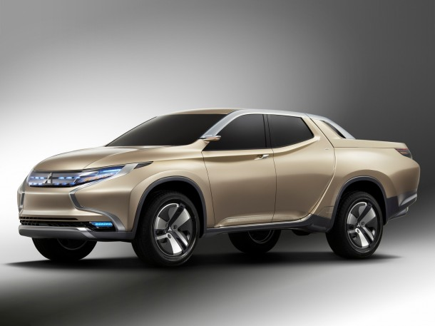 Mitsubishi GR-HEV Concept (7)
