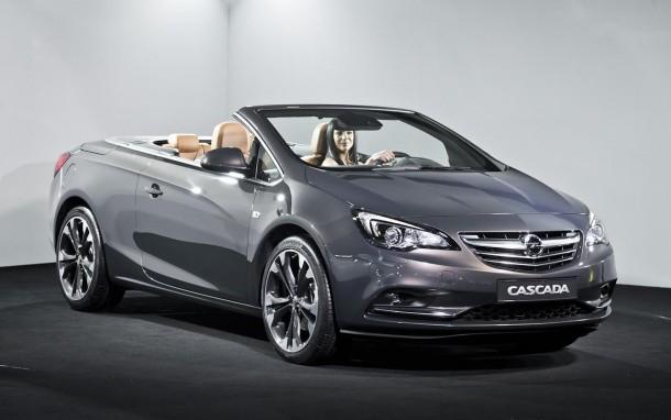Opel Cascada 2013 Live in Geneva 2013 (3)