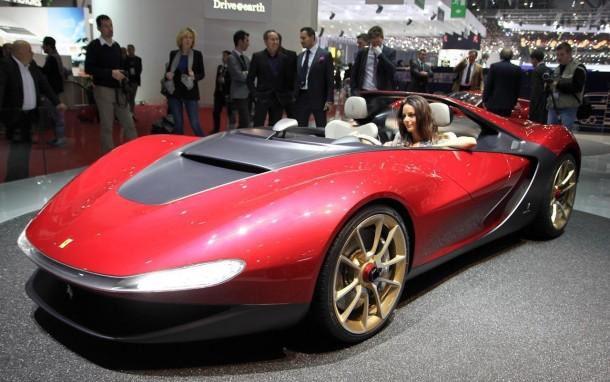 Pininfarina Sergio Concept (19)
