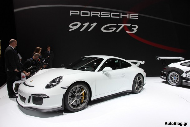 Porsche 911 GT3 (5)