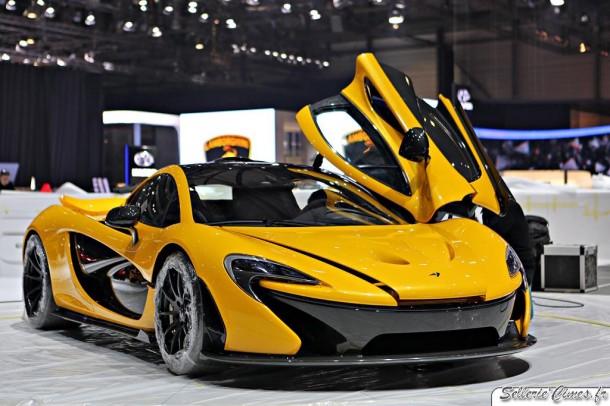 Pre Geneva Motor Show (2)