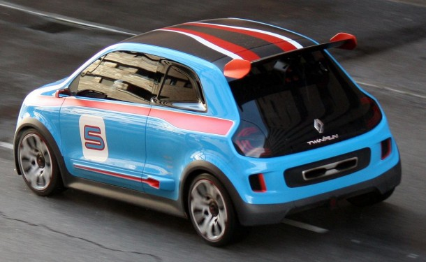 Renault TwinFun Concept (2)