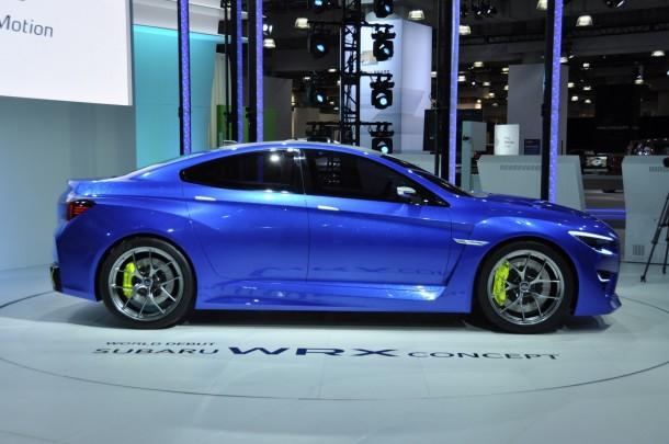 Subaru WRX Concept (3)