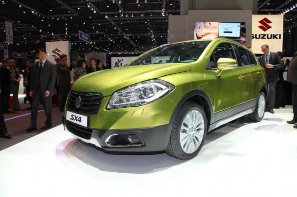 Suzuki SX4 2013 (1)