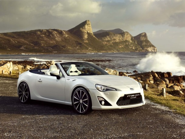 Toyota FT-86 Open Concept (6)