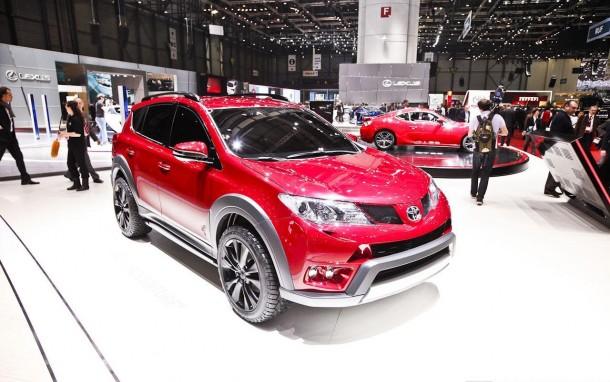 Toyota RAV4 Adventure Concept (9)