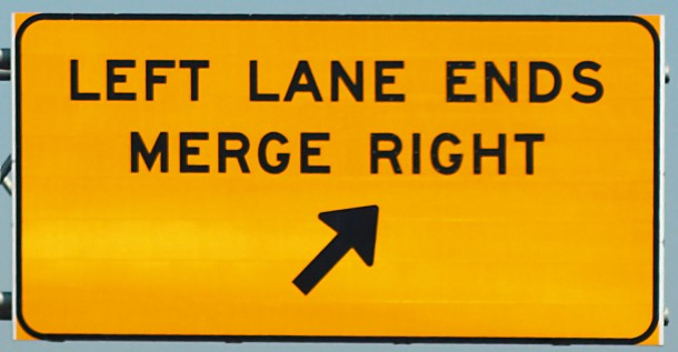 sign-left-lane-ends-merge-right