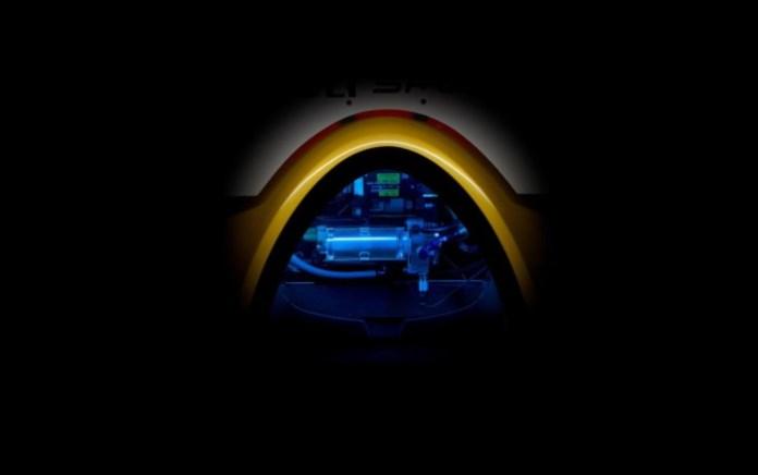 Renault F1-inspired concept teaser image