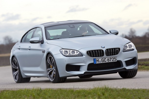 BMW M6 Gran Coupe 2013 (29)