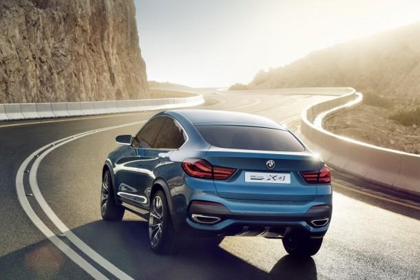 BMW X4 Concept (7)