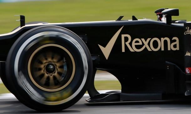 Formula 1 Splitter