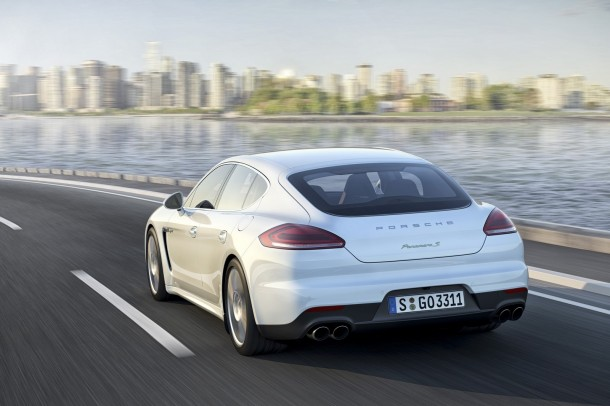 Porsche Panamera 2014 (1)