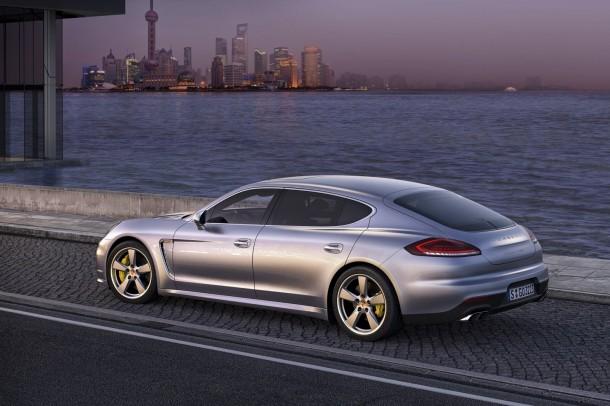 Porsche Panamera 2014 (3)