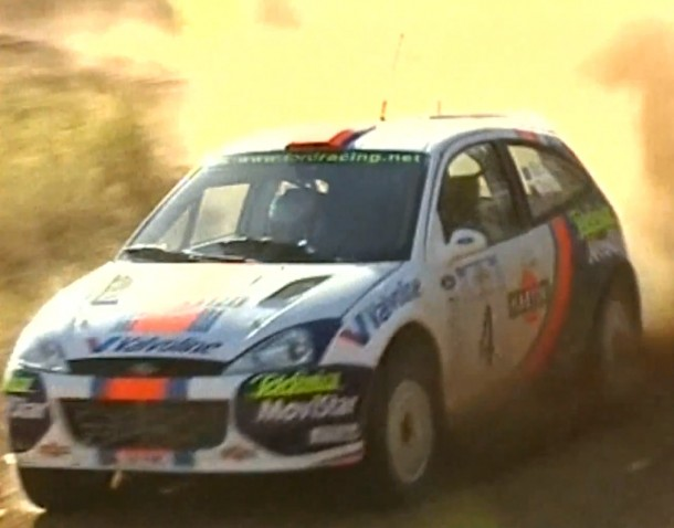 RALLY ACROPOLIS (documentary)