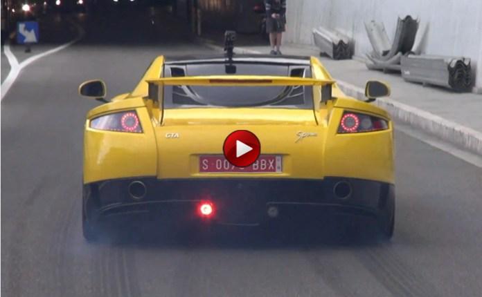 Spania GTA Spano