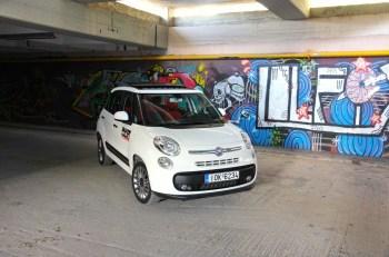 Test Drive: Fiat 500L - 048