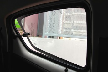 Test Drive: Toyota Aygo Auto - 33