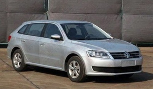 Volkswagen Lavida Variant (1)