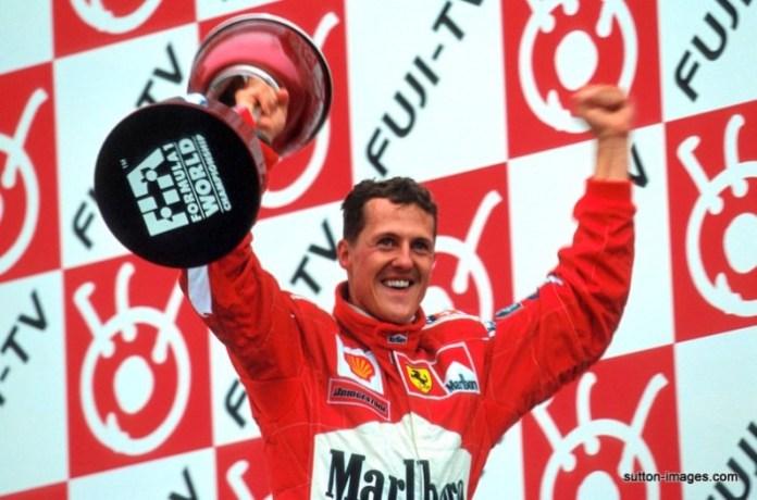 Formula One World Championship 2000