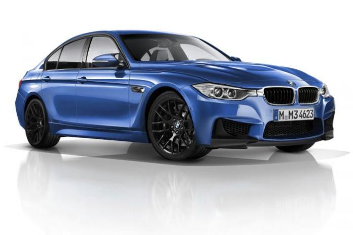 BMW M3 2014 First Photos (1)