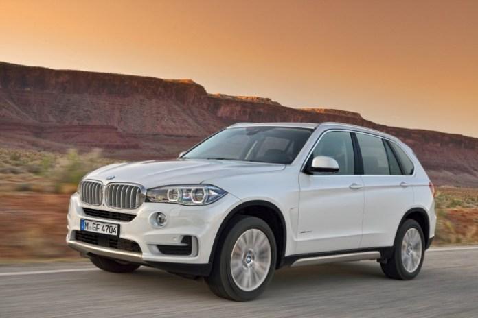BMW X4 2014 (3)