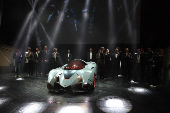 Lamborghini Egoista Concept (2)