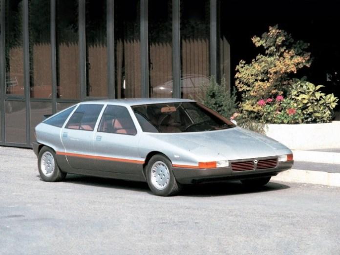 Lancia Medusa Concept (2)