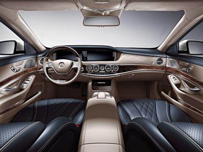 Mercedes-Benz S-Class 2014 Edition 1 (1)
