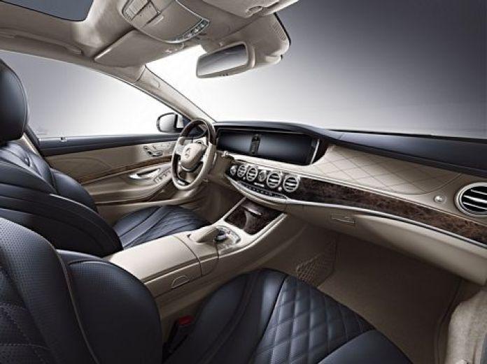 Mercedes-Benz S-Class 2014 Edition 1 (2)