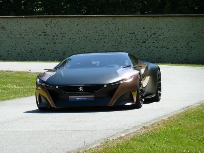 Peugeot Onyx Concept (1)