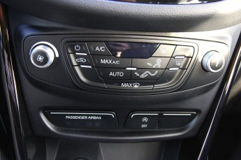 Test Drive: Ford B-Max EcoBoost 120 - 350
